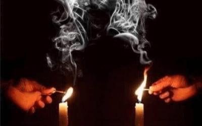 La force des bougies pour les rituels de magie