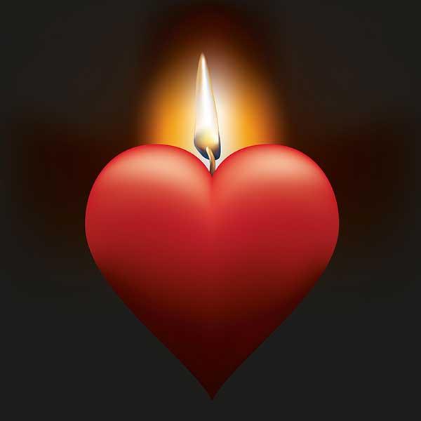 envoûtement d'amour