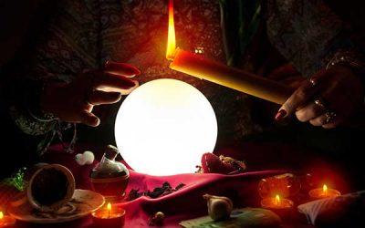 La magie – Les travaux occultes