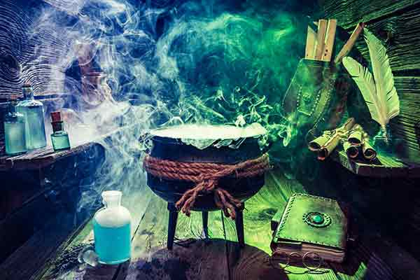 Rituel de magie et travaux occultes pour retrouver l'amour