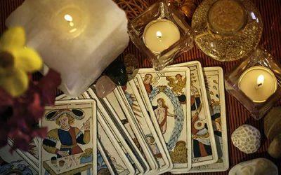 Voyance et travaux occultes