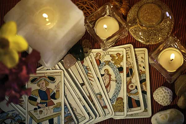 Voyance et ravaux occultes